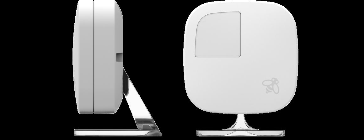 Ecobee Smart Thermostat Room Sensors from Meyer & Depew