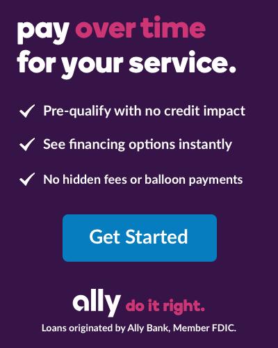Ally Financial CTA
